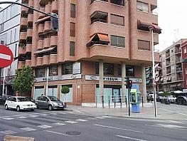 Local en alquiler en calle Novelda, Elche/Elx - 300481094