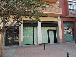 Local en alquiler en calle Calanda, Delicias en Zaragoza - 297532530