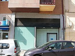 Local en alquiler en calle El Ferial, Benavente - 297532737