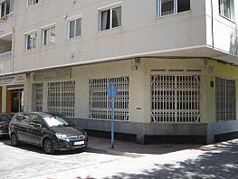 Local en alquiler en calle El Pinoso, Torrevieja - 297532779