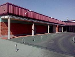 Local en alquiler en calle Verbena, Semicentro-Circular-San Juan-Batalla en Valladolid - 297532899