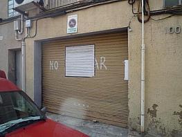 Local en alquiler en calle Concepcion Arenal, Sabadell - 297532980