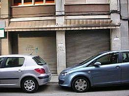 Local en alquiler en calle Cos, Manresa - 297533013