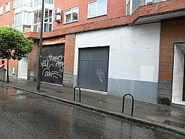 Local en alquiler en calle Sierra Toledana, Puente de vallecas en Madrid - 297533289