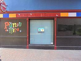 Local en alquiler en calle Anselmo Clave, Casco Histórico en Zaragoza - 297533397