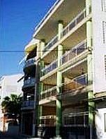 Apartamento en alquiler en calle Isaac Peral, Moncofa - 346946800