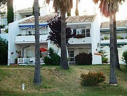 Casa adosada en alquiler en calle Los Cipreses de Calahonda, Mijas - 346947187