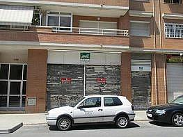 Local en alquiler en calle Del Agua, Vilanova i La Geltrú - 346952017