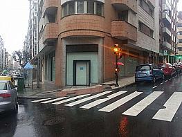 Local en alquiler en calle Pablo Iglesias, Gijón - 346952392