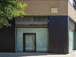 Local en alquiler en calle Carmen Baroja Nessi, Rochapea en Pamplona/Iruña - 346952599