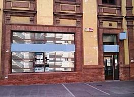 Local en alquiler en calle Luis Montoto, Nervión en Sevilla - 346954894