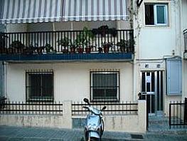 Piso en venta en calle Nou de la Merce, Mataró - 346968031