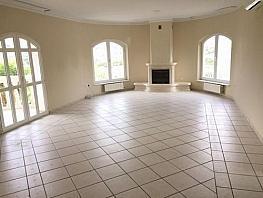 Casa en venta en calle Partida Cometa Iii, Calpe/Calp - 346979443