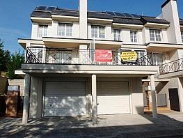Casa adosada en venta en calle Estudi General de Girona, Girona - 346985287