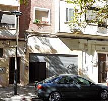 - Local en alquiler en calle Belchite, Las Fuentes – La Cartuja en Zaragoza - 180617391