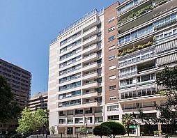 Garaje en alquiler en calle De la Castellana, Chamartín en Madrid - 347048202