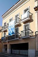 - Garaje en alquiler en calle Trinidad, El Cónsul-Ciudad Universitaria en Málaga - 185034833