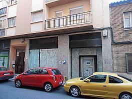 - Local en alquiler en calle Escuela, Casablanca en Zaragoza - 185035430