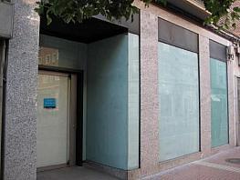 - Local en alquiler en calle Jose Garcia Sanchez, Delicias en Zaragoza - 185823550
