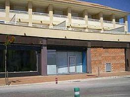 - Local en alquiler en calle Cabo la Nao Pla, Jávea/Xàbia - 188273189