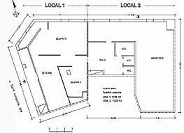 - Local en alquiler en calle Sant Leopold, Barri del Centre en Terrassa - 210640540