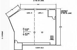 - Local en alquiler en calle Rei En Jaume, Sant Feliu en Hospitalet de Llobregat, L´ - 188275661