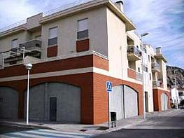 - Local en alquiler en calle Doctor Arruga, Calahonda - 188279813