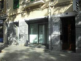 - Local en alquiler en calle Arxiduc Lluis Salvador, Nord en Palma de Mallorca - 188281406