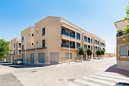 - Piso en alquiler en calle Ruperto Chapi, El Fondo de les Neus-El Hondon de las Nieves - 281878987