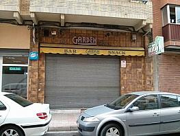 - Local en alquiler en calle De Los Cuarteles, Logroño - 210641440