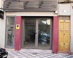 - Local en alquiler en calle Mariana Pineda, Albacete - 192997972