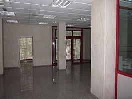 - Local en alquiler en calle Del Cid, Buñol - 210636808