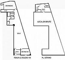 - Local en alquiler en calle De Toledo, Ciudad Real - 210640936