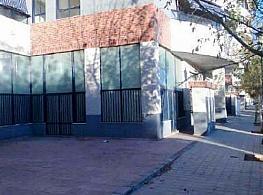 - Local en alquiler en calle Rafael Lapesa Melgar, Jesús en Valencia - 210641569