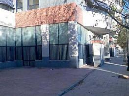 - Local en alquiler en calle Rafael Lapesa Melgar, Jesús en Valencia - 210641611