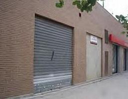 - Local en alquiler en calle Reina Violante, Campanar en Valencia - 210649642
