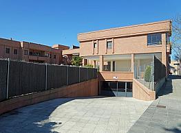 - Garaje en alquiler en calle Periodista Juan Andres Garcia, Jerez de la Frontera - 210649729