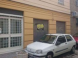 - Local en alquiler en calle Patricio Saenz, Casco Antiguo en Sevilla - 210650203