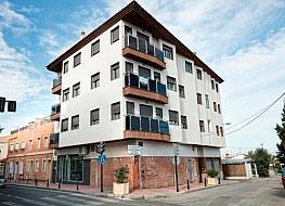- Piso en alquiler en calle Olivar San Jose de la Montaña, Murcia - 254515707