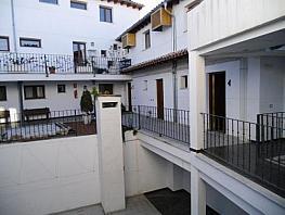 - Piso en alquiler en calle Santillan, Chinchón - 276658803