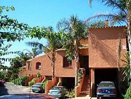 - Dúplex en alquiler en calle Casas del Padrón, Estepona - 231405893