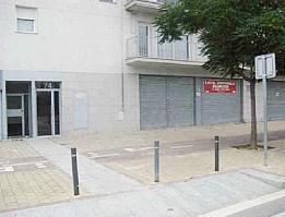 - Local en alquiler en calle Enric Morera, Mollet del Vallès - 231410525