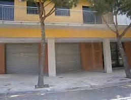 - Local en alquiler en vía Lacetania, Tàrrega - 231410561