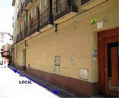 - Local en venta en calle Ramon Pignatelli, Casco Histórico en Zaragoza - 231505736