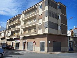 - Piso en venta en calle Las Eras, Caudete - 231717455