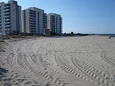 Fachada - Piso en alquiler de temporada en urbanización Veneziola Golf II Bloque, Manga del mar menor, la - 145809031