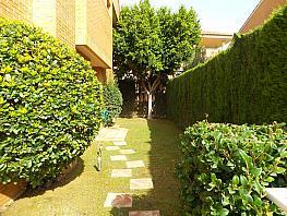 Casa pareada en alquiler en urbanización Casaltas, Rocafort - 333120490