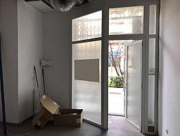 Local comercial en alquiler en paseo Facultades, La Vega Baixa en Valencia - 336237057