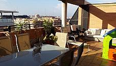 Ático en alquiler en calle Francia, Camins al grau en Valencia - 159985774
