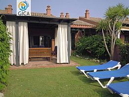 Terrace house for sale in calle Novo Sancti Petri, Chiclana de la Frontera - 398690563